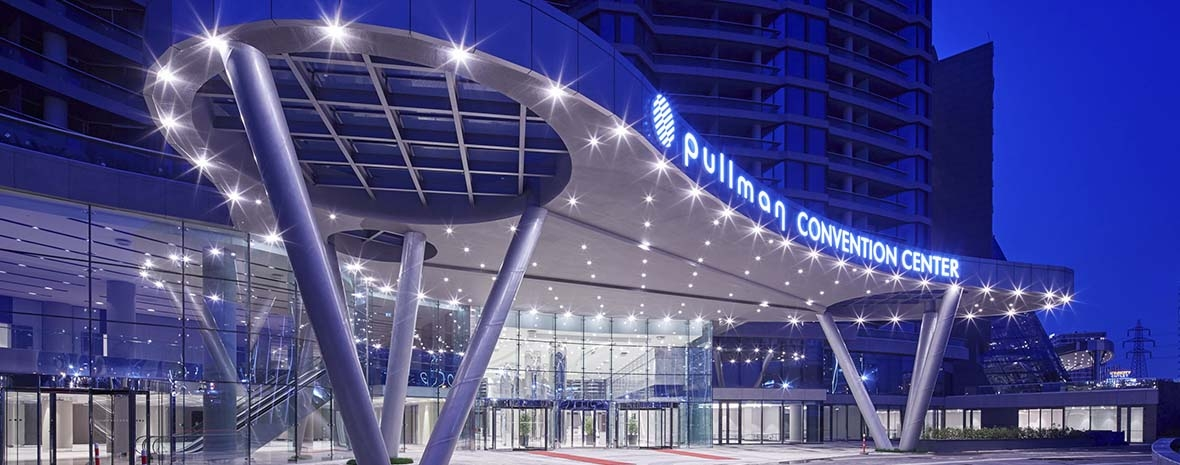 pullman istanbul  hotel and onvention center